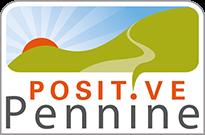 Positive Pennine Logo